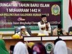 Gubernur Sumatera Utara (Sumut) Edy Rahmayadi