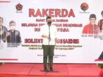 Walikota Medan Bobby Nasution